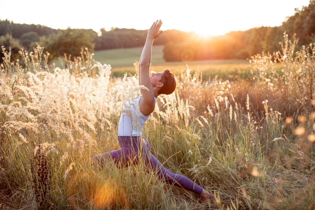 Yoga Marion Schaffer